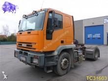 cabeza tractora Iveco Cursor 430