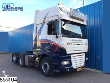 trattore DAF XF 105 460 SSC, EURO 5, Manual, Adjustable dish,