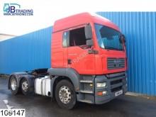 cabeza tractora MAN TGA 24 440 RHD 6x2, Retarder, Manual, Airco, ADR