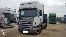 Scania R 400 tractor unit