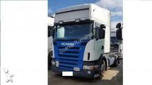 cabeza tractora Scania R 400