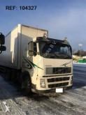 cabeza tractora Volvo FH13.440