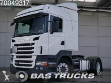 Scania R420 4X2 Manual Retarder Hydraulik Euro 5 tractor unit