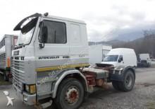 trattore Scania H 142 420 cv
