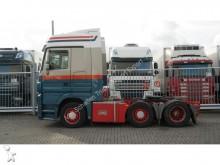 cabeza tractora Mercedes Actros 2546 LS 6X2 EURO 5 RETARDER