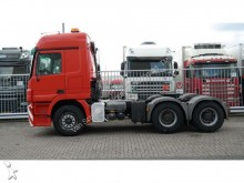 trattore Mercedes Actros 2650 LS 6X4 550000KM