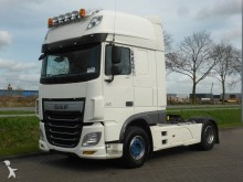 trattore DAF XF 460 SSC MANUAL INTARDER