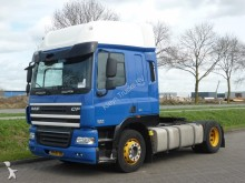 DAF CF 85.360 SPACECAB EURO 5 tractor unit