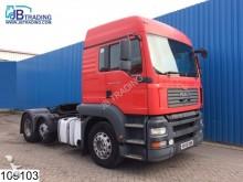 tracteur MAN TGA 24 440 RHD 6x2, Retarder, Airco, ADR, PTO, E