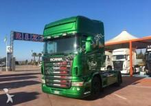 trattore Scania R 560-42