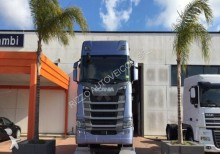 Scania S 500 tractor unit