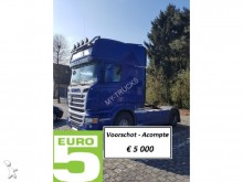 tracteur Scania R440 4x2 2 tanks E5 / Leasing