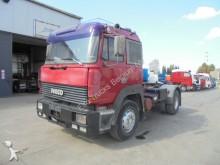 cabeza tractora Iveco Turbostar 190-36 (FULL STEEL SUSP)