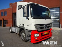 Mercedes LS 1836 tractor unit