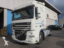 DAF FT-XF-105.460 tractor unit