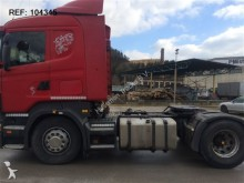 Scania R420 - SOON EXPECTED - MANUAL EURO 3 tractor unit