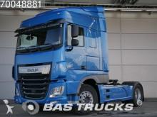 DAF XF 460 4X2 Euro 6 tractor unit