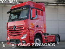 Mercedes Actros 1845 LS 4X2 Retarder Powershift EEV Germa tractor unit