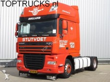 trattore DAF XF 105.460 EURO 5 SUPERSPACECAB / SSC
