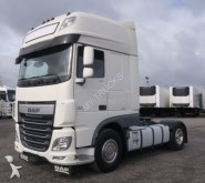 cabeza tractora DAF XF 460 SSC 4x2 Automaat E6 / Leasing