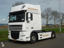 tracteur DAF XF 105.460 SSC 6X2 FTP