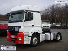 trattore Mercedes Axor 1840 4x2 manual + PTO