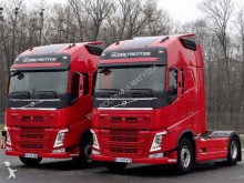 Volvo FH 500 / GLOBETROTTER XL / EEV / NOWY MODEL tractor unit