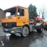 tracteur Mercedes ACTROS2036