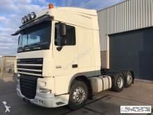 cabeza tractora DAF XF105.460 6x2 - Manual - SC - TOP CONDITION