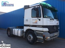 Mercedes Actros 1840 EPS 16, Retarder, Airco, Hydraulic, tractor unit
