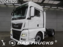 MAN TGX 18.440 XLX 4X2 Intarder LGS EBA ACC Euro 6 tractor unit