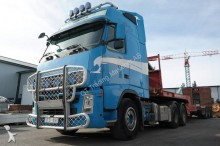 trattore Volvo FH480 ink. 3 axlad trailer