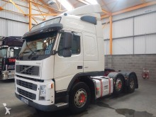 tracteur Volvo FM12 GLOBETROTTER 6 X 2 TRACTOR UNIT - 2002 - EX02 YAO