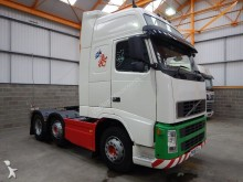trattore Volvo FH GLOBETROTTER XL 6 X 2 TRACTOR UNIT - 2008 - PX08 CZL