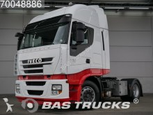 Iveco Stralis AS440S46 4X2 EEV tractor unit
