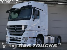 Mercedes Actros 1846 LS 4X2 Retarder Powershift Euro 5 tractor unit