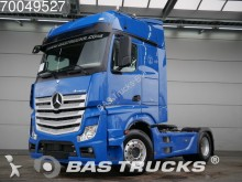 trattore Mercedes Actros 1845 LS 4X2 Retarder Powershift Euro 5 Ge