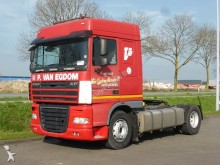 trattore DAF XF 105.410 MANUAL INTARDER