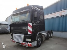 cabeza tractora DAF XF FTG 95-480 SPACECAB 6x2 (MANUAL GEARBOX / ZF-