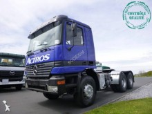 trattore Mercedes Actros 2643