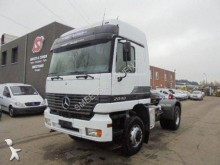 trattore Mercedes Actros 2040