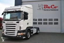 trattore Scania R 420 HL - ETADE - EUO 5 - 796 TKM!!
