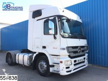 trattore Mercedes Actros 1844 EURO 5, Airco, Automatic 12