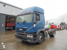 tracteur Iveco Eurotech 440 E 38 (FULL STEEL SUSPENSION)