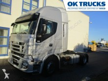 trattore Iveco Stralis AS440S46TPE (Euro5 Intarder Klima ZV)