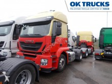 trattore Iveco Stralis AT440S46TP (Euro6 Intarder Klima Navi)