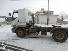 trattore Sisu 12E480