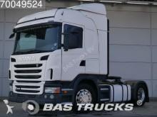 trattore Scania G400 4X2 Retarder Euro 5 German-Truck