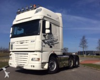 trattore Scania 510 SSC Hydro Automaat E5 / Leasing
