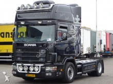 Scania 164 V8 580 MANUAL / RETARDER / NWE APK tractor unit